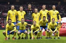 Selectie Zweden