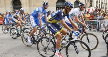 Livestream Vuelta 2016
