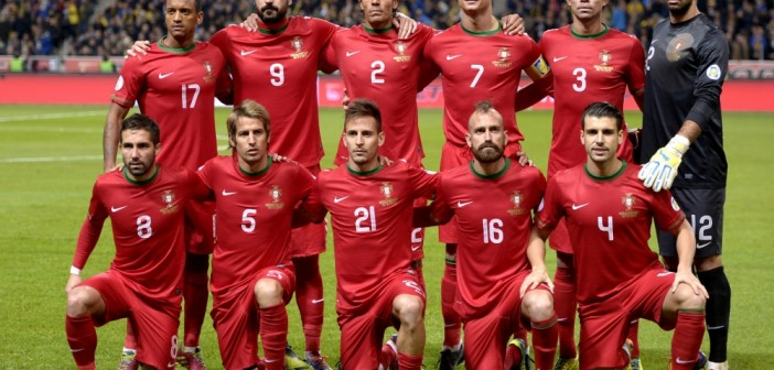 selectie portugal