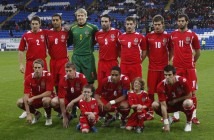 SELECTIE WALES