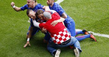 Turkije Kroatie