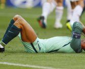 """Ronaldo: """"Frankrijk is de favoriet"""""""