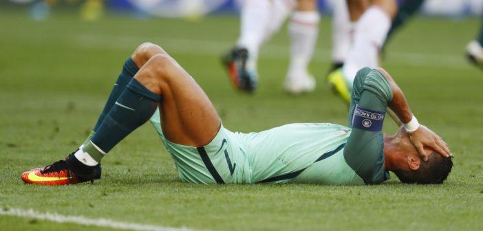 Briefje Ronaldo