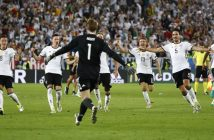 Duitsland Italie