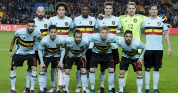 Belgie estland livestream