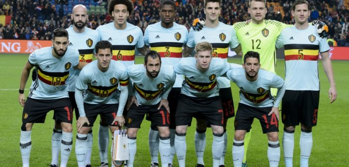 Livestream België – Estland